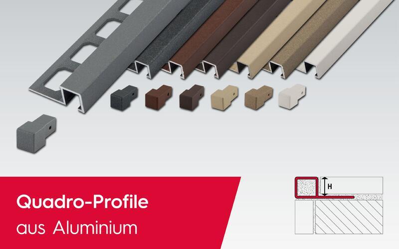 Quadro-Profile FQPS